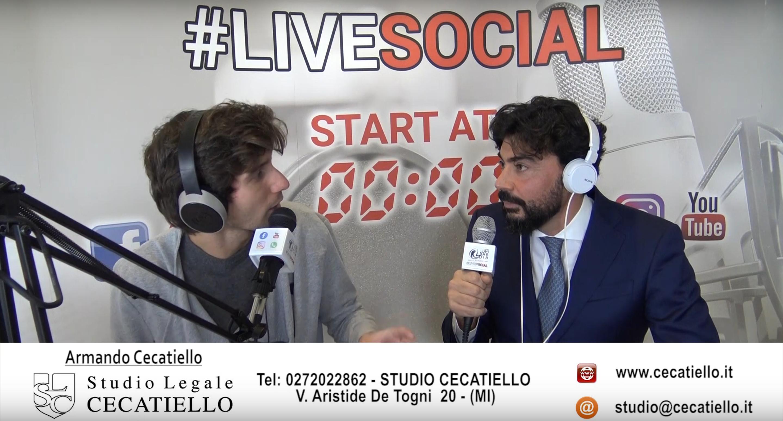 #LiveSocial